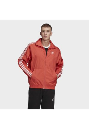 TRACK TOP - Training jacket - red