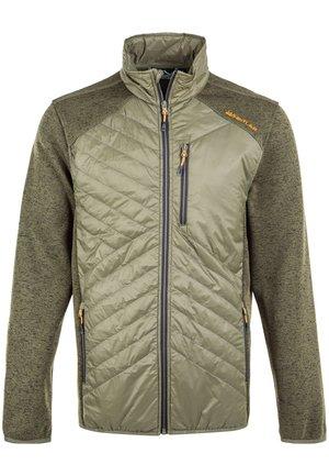 Outdoor jacket - 3061 ivy green