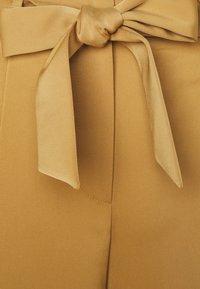 Marc Cain - Pantaloni - creme caramel - 2