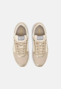 Pepe Jeans - ARCHIE TOP - Trainers - gold - 5
