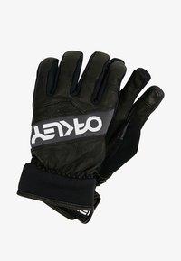 Oakley - FACTORY WINTER GLOVE  - Gloves - blackout - 1