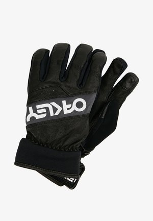 FACTORY WINTER GLOVE  - Rukavice - blackout