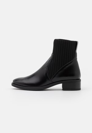 ELLEN - Bottines - black