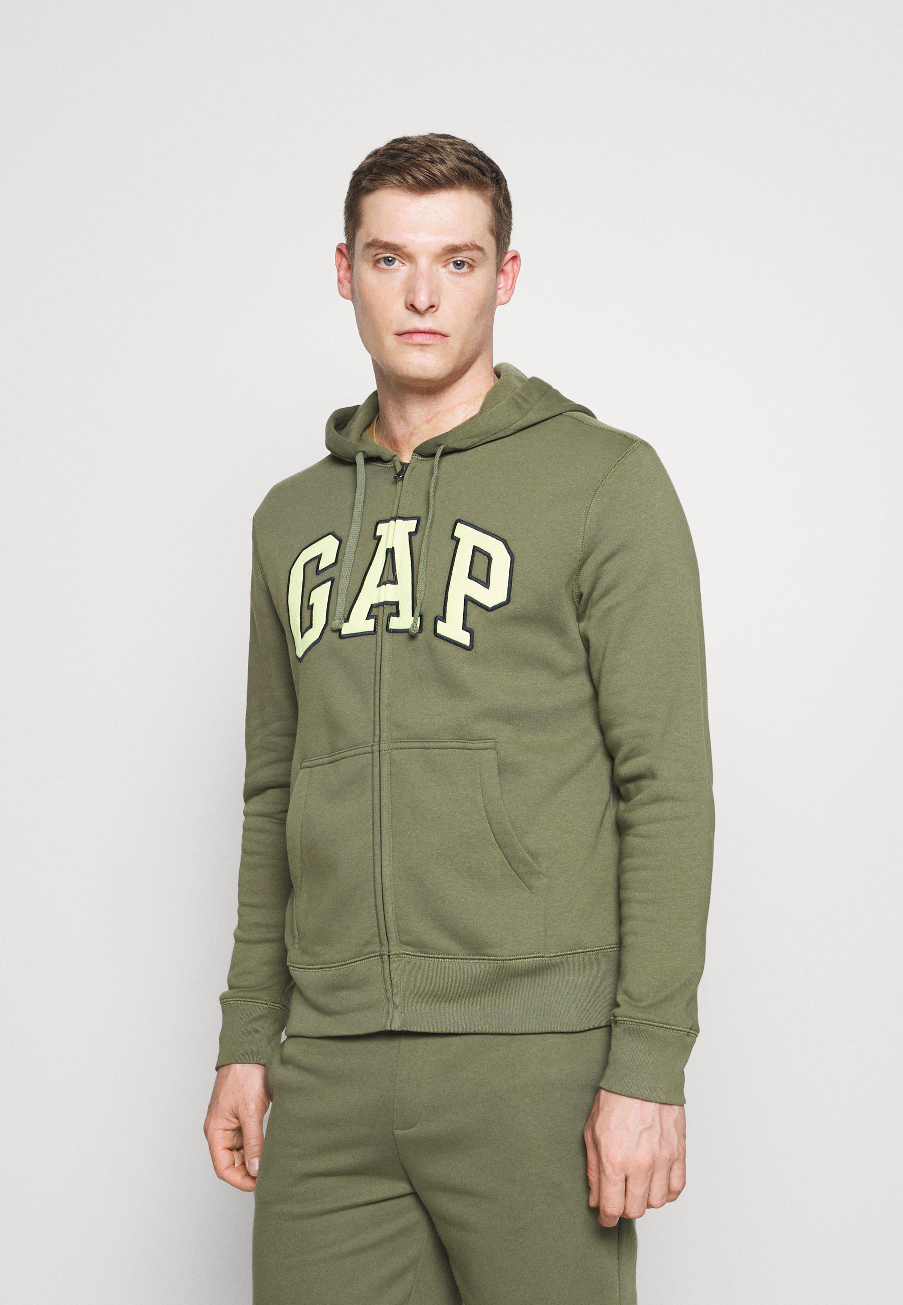 Men ARCH - Zip-up sweatshirt
