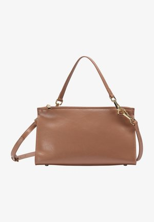 Handbag - hellbraun