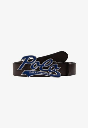 CASUAL - Belt - brown