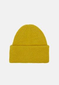 Even&Odd - Bonnet - yellow - 0