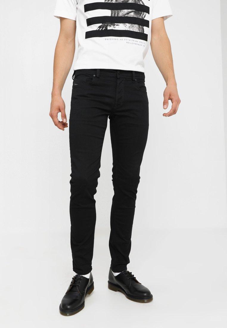 Diesel - SLEENKER - Slim fit jeans - 069ei