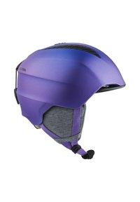 Alpina - GRAND JR - Helmet - purple - 3