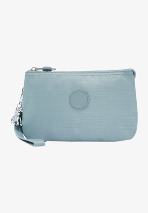 Wash bag - turquoise