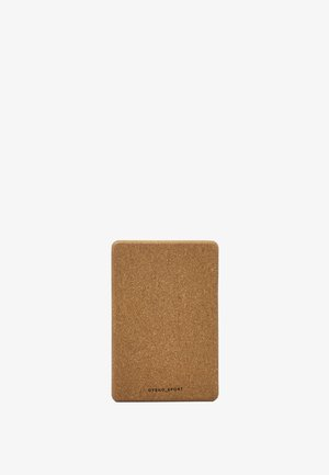 YOGA BLOCK - Fitness / Yoga - beige