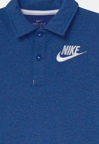 Nike Sportswear - UNISEX - Polo shirt - game royal - 2