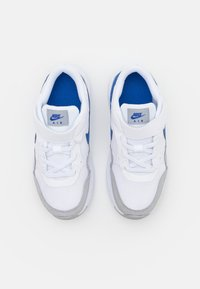 Nike Sportswear - AIR MAX SC BPV UNISEX - Sneakers laag - white/game royal/wolf grey - 3