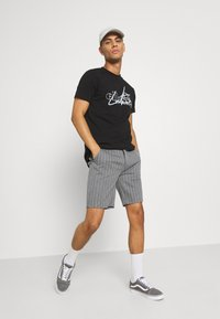 Blend - Shorts - pewter - 3