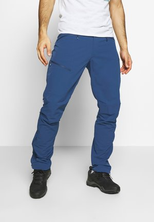 FALKETIND FLEX PANTS - Broek - indigo night