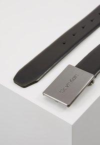 Calvin Klein - BELT - Belt - black - 2