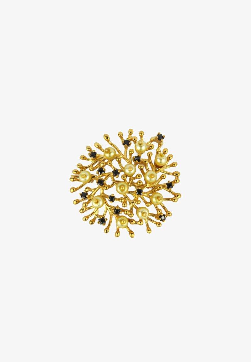 Bombay Sunset - BRAMBLE - Other - gold