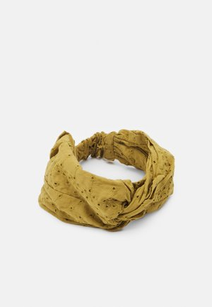 HAIRBAND ANGLAISE - Hair Styling Accessory - khaki