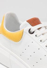 Carmela - Trainers - yellow - 2