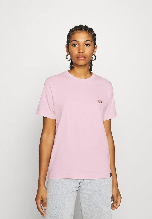 STOCKDALE - Printtipaita - light pink