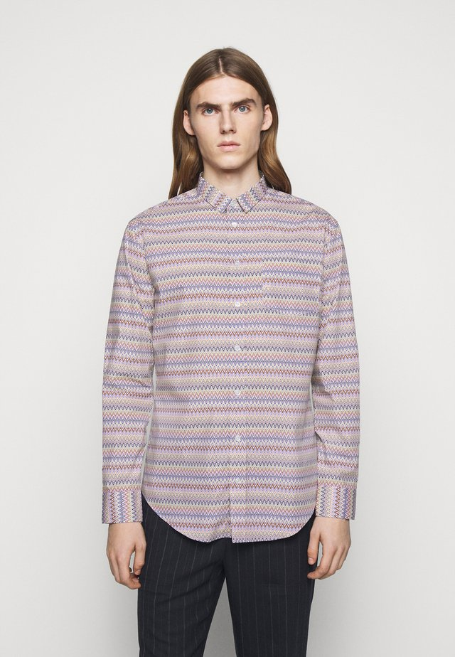 LONG SLEEVE - Camisa elegante - multi