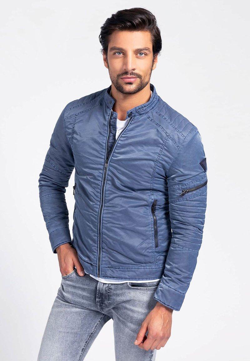 Guess - Light jacket - blau