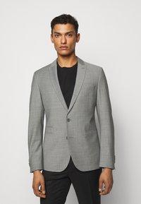 DRYKORN - IRVING - Suit jacket - light grey - 0