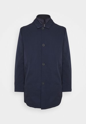 BLAKE  - Short coat - navy blue