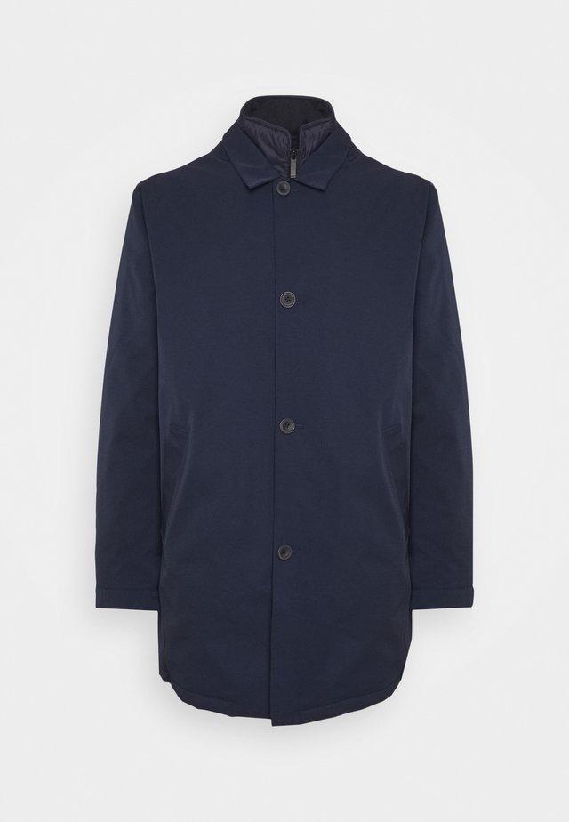 BLAKE  - Abrigo corto - navy blue
