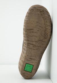 El Naturalista - MYTH  - Wedge Ankle Boots - pleasant black - 6