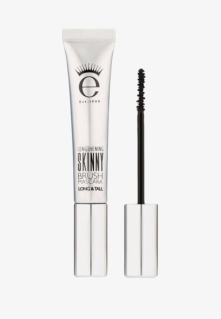 Eyeko - SKINNY BRUSH MASCARA 8ML - Mascara - black