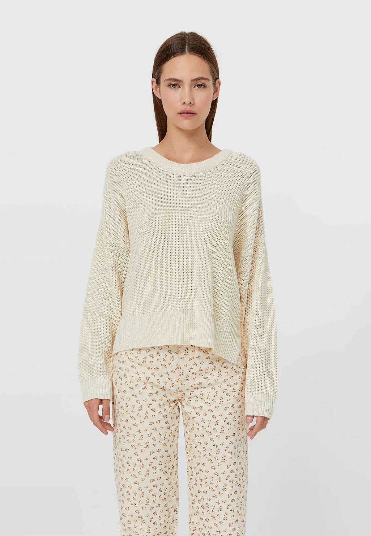 Femme IM SLOUCHY - Pullover