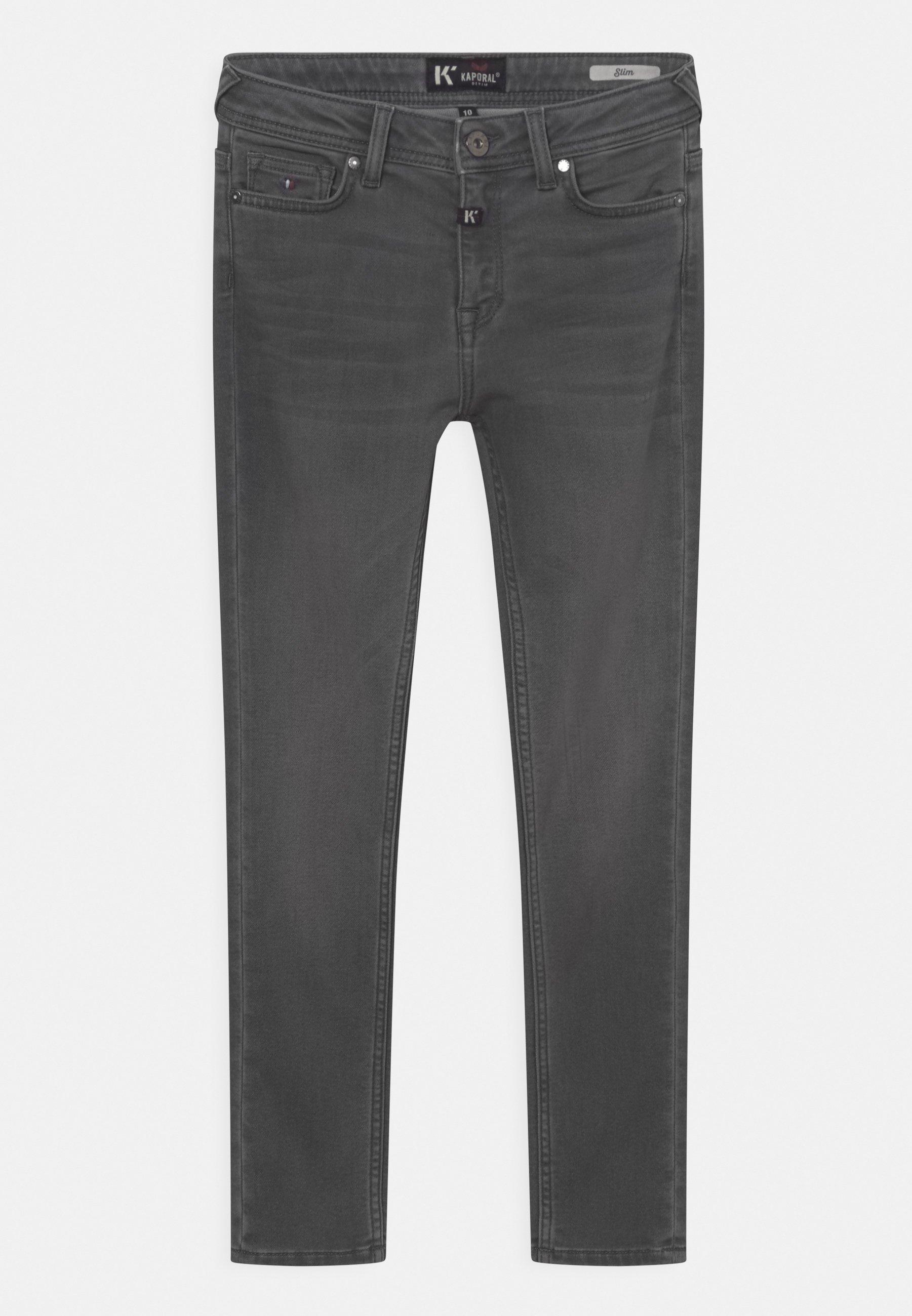 Kinder JEGO - Jeans Slim Fit