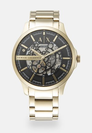 HAMPTON - Horloge - gold-coloured