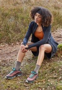 Merrell - MOAB SPEED - Zapatillas de trail running - burlwood - 1