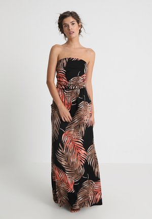 MAXIKLEID - Complementos de playa - brau/orange