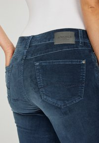 Angels - CICI - Slim fit jeans - dunkelblau - 4