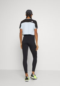 The North Face - WINTER WARM HIGH RISE - Leggings - black - 2