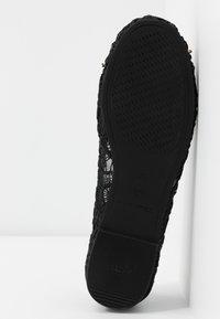 Tamaris - Ballet pumps - black - 6