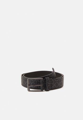 VITAL MONO - Pásek - black