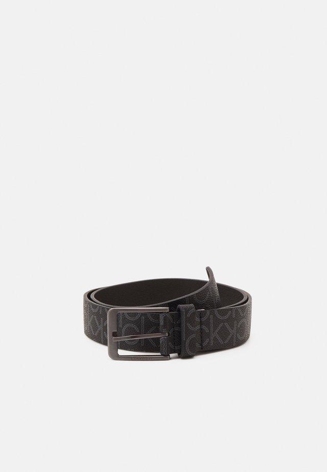 VITAL MONO - Ceinture - black