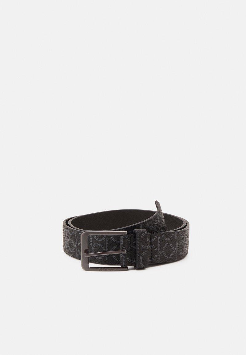 Calvin Klein - VITAL MONO - Pásek - black