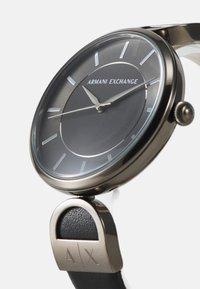 Armani Exchange - Watch - black - 3