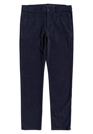 KRANDY - Trousers - navy blazer