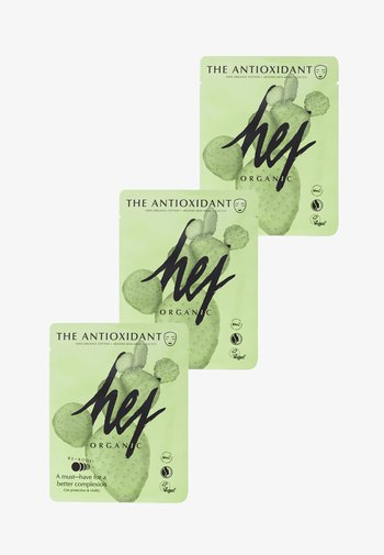 THE ANTIOXIDANT SET
