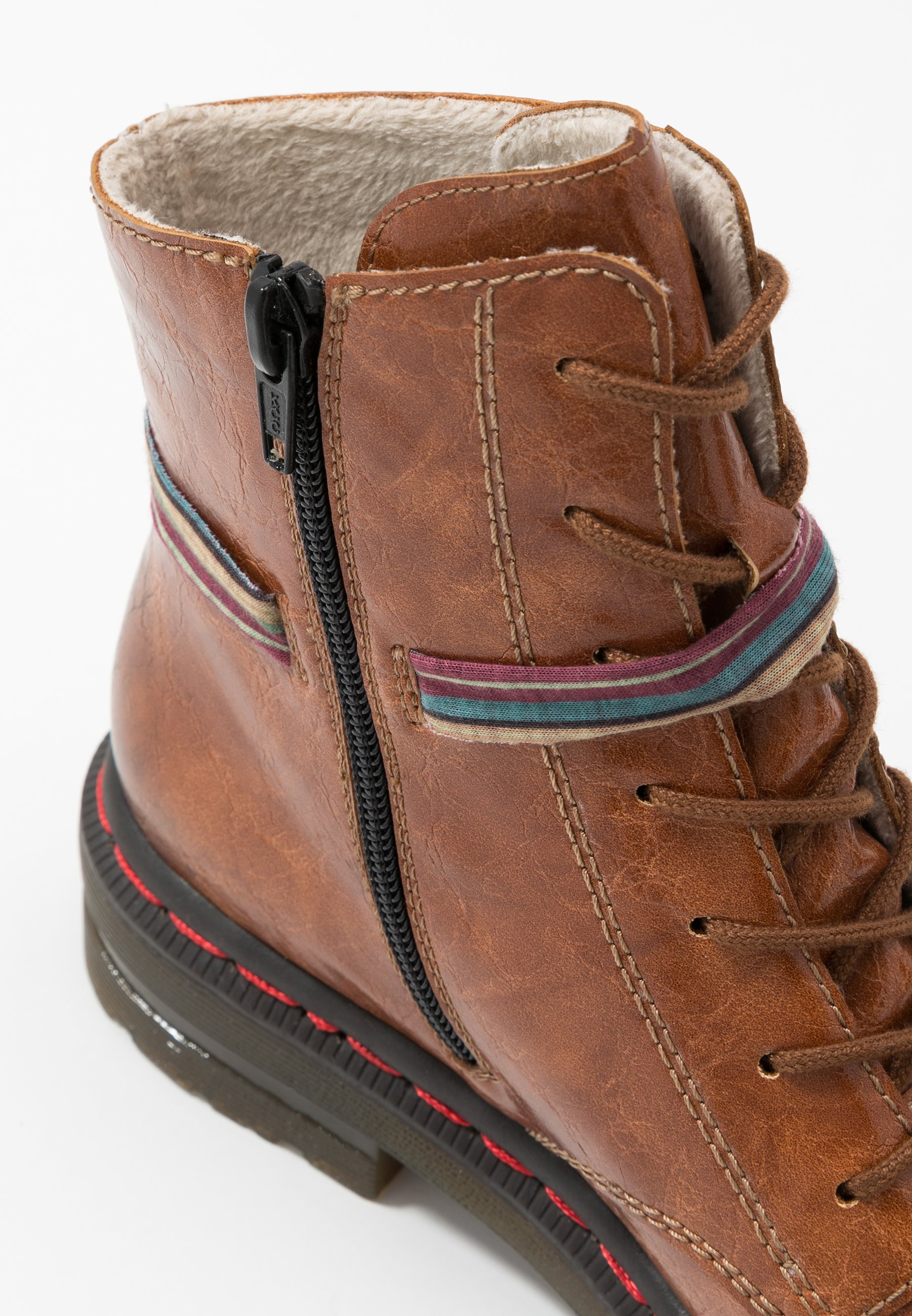 Rieker Ankle Boot nuss/braun