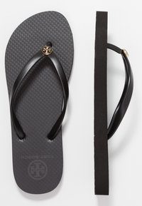 Tory Burch - THIN - Pool shoes - black - 3