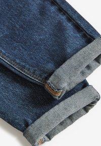 Next - Jeans Straight Leg - dark blue - 4