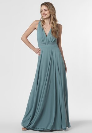 Suknia balowa - schilf