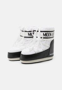 Moon Boot - CLASSIC LOW - Winter boots - white - 2